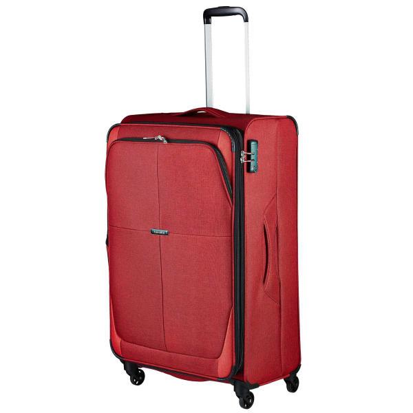 Travelite Nida 4-Rollen Trolley 78 cm Produktbild