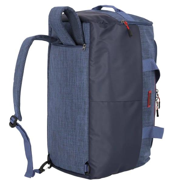 Travelite Proof Reisetasche mit Rucksackfunktion 50 cm Produktbild Bild 3 L