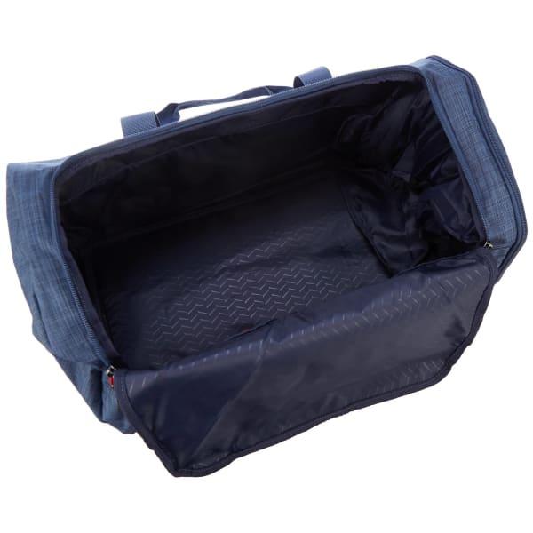 Travelite Proof Reisetasche mit Rucksackfunktion 50 cm Produktbild Bild 6 L