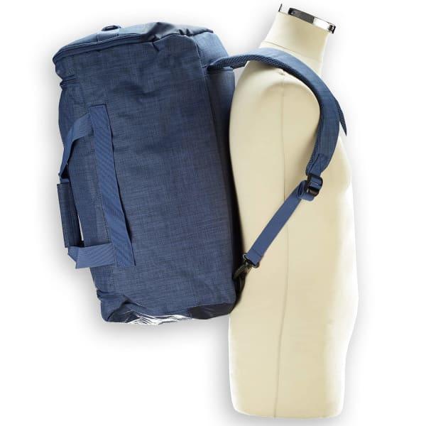 Travelite Proof Reisetasche mit Rucksackfunktion 50 cm Produktbild Bild 7 L