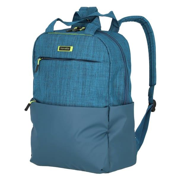 Travelite Proof Rucksack mit Laptopfach 40 cm Produktbild