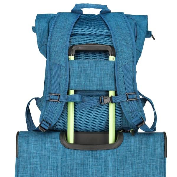 Travelite Proof Rollup Rucksack mit Laptopfach 60 cm Produktbild Bild 5 L