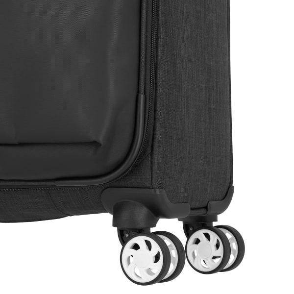Travelite Proof 4-Rollen Kabinentrolley 55 cm Produktbild Bild 3 L