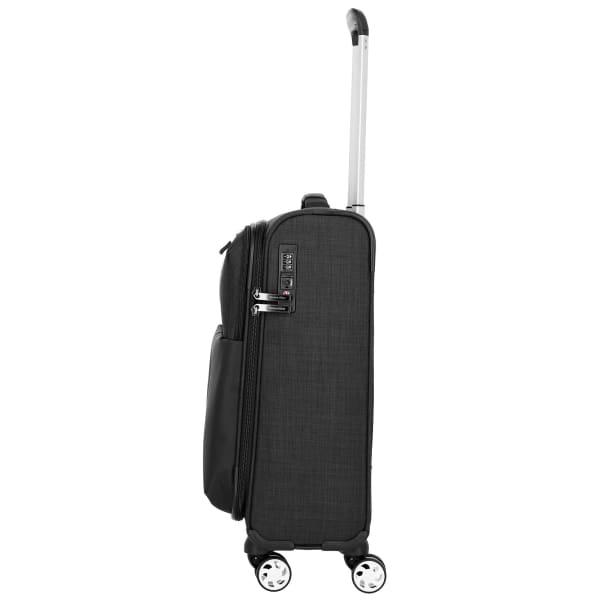 Travelite Proof 4-Rollen Kabinentrolley 55 cm Produktbild Bild 6 L