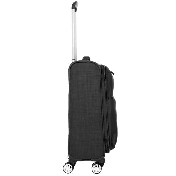 Travelite Proof 4-Rollen Kabinentrolley 55 cm Produktbild Bild 7 L
