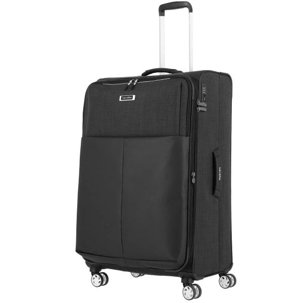 Travelite Proof 4-Rollen Trolley erw. 78 cm Produktbild