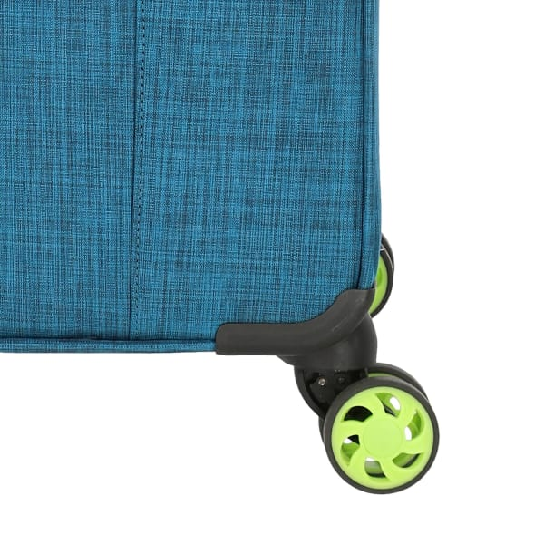 Travelite Proof 4-Rollen Trolley erw. 78 cm Produktbild Bild 3 L