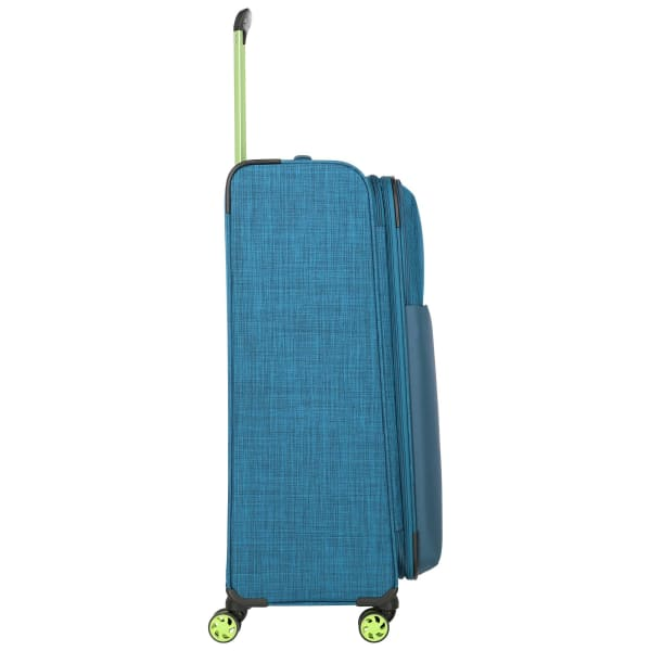 Travelite Proof 4-Rollen Trolley erw. 78 cm Produktbild Bild 5 L