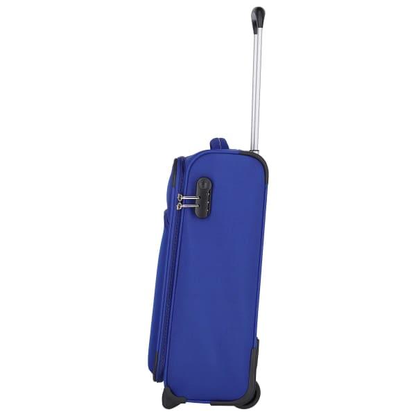 Travelite Speedline 2-Rollen Kabinentrolley 53 cm Produktbild Bild 7 L