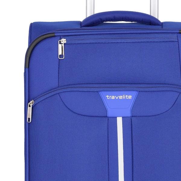 Travelite Speedline 2-Rollen Kabinentrolley 53 cm Produktbild Bild 8 L