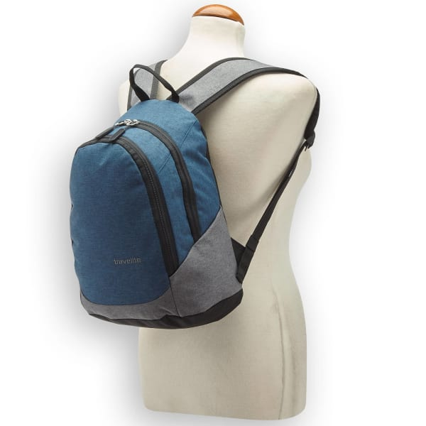 Travelite Basics Mini Rucksack 35 cm Produktbild Bild 3 L