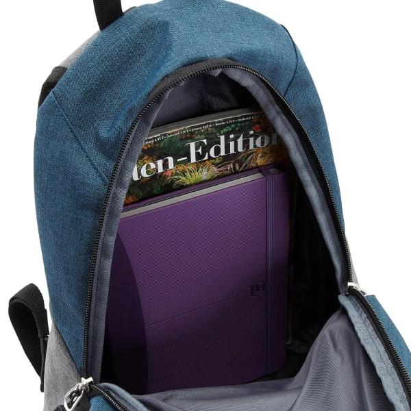 Travelite Basics Mini Rucksack 35 cm Produktbild Bild 4 L