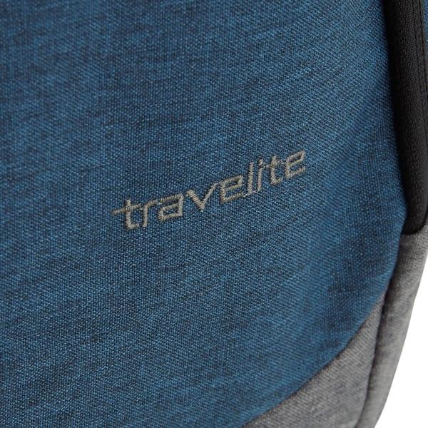 Travelite Basics Mini Rucksack 35 cm Produktbild Bild 8 L