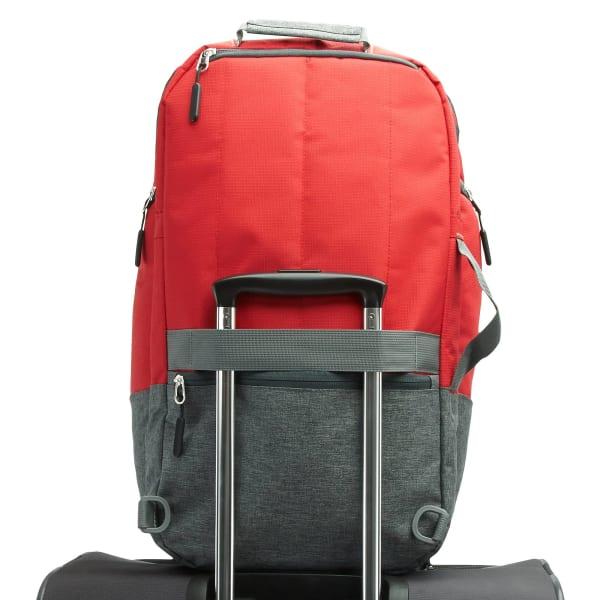 Travelite Basics Rucksack 48 cm Produktbild Bild 7 L