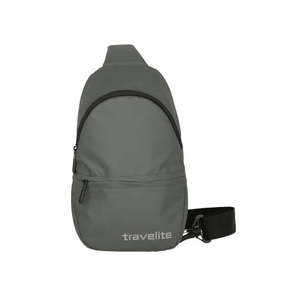 Travelite Basics Crossover Rucksack Plane 29 cm Produktbild Bild 3 L