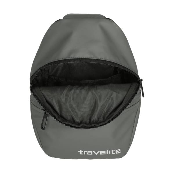 Travelite Basics Crossover Rucksack Plane 29 cm Produktbild Bild 4 L