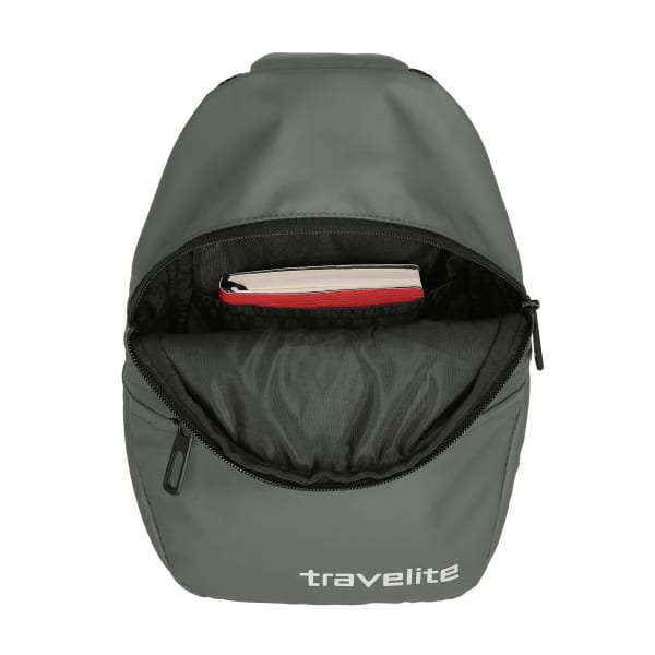 Travelite Basics Crossover Rucksack Plane 29 cm Produktbild Bild 5 L