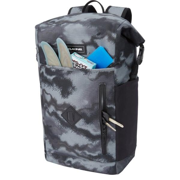 Dakine Packs & Bags Mission Surf Roll Top Pack 28L Rucksack 50 cm Produktbild Bild 4 L
