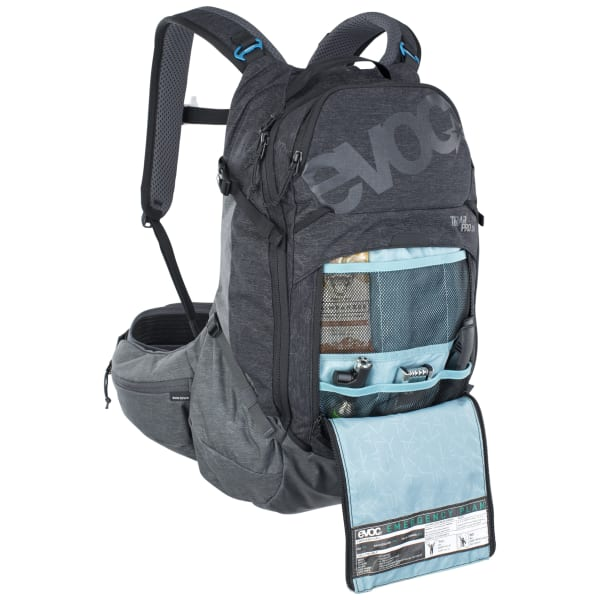 Evoc Trail Pro 26L Rucksack S/M 50 cm Produktbild Bild 6 L