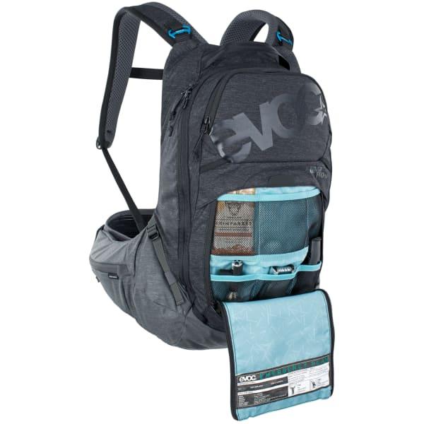 Evoc Trail Pro 16L Rucksack L/XL 55 cm Produktbild Bild 6 L