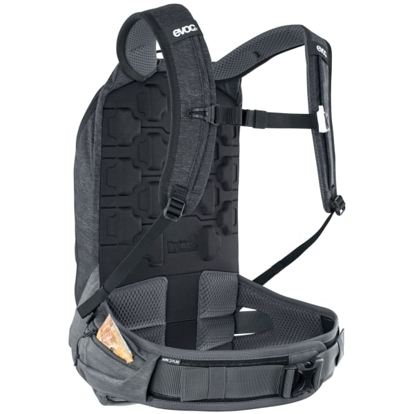 Evoc Trail Pro 10L Rucksack L/XL 55 cm Produktbild Bild 2 L
