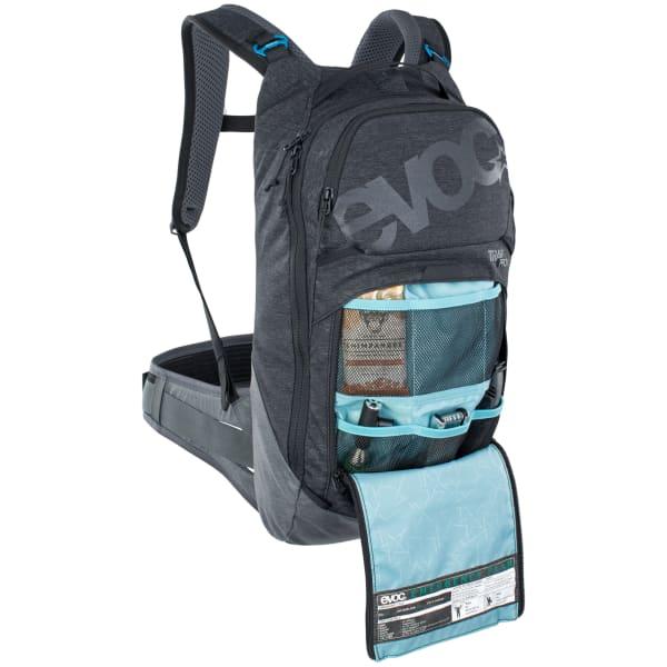 Evoc Trail Pro 10L Rucksack L/XL 55 cm Produktbild Bild 6 L