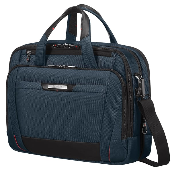 Samsonite Pro-DLX 5 Laptop Aktentasche 42 cm Produktbild