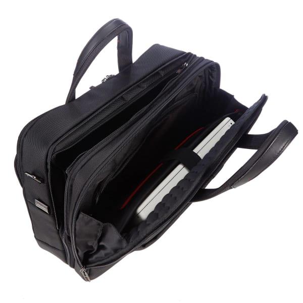 Samsonite Pro-DLX 5 Laptop Aktentasche 42 cm Produktbild Bild 4 L