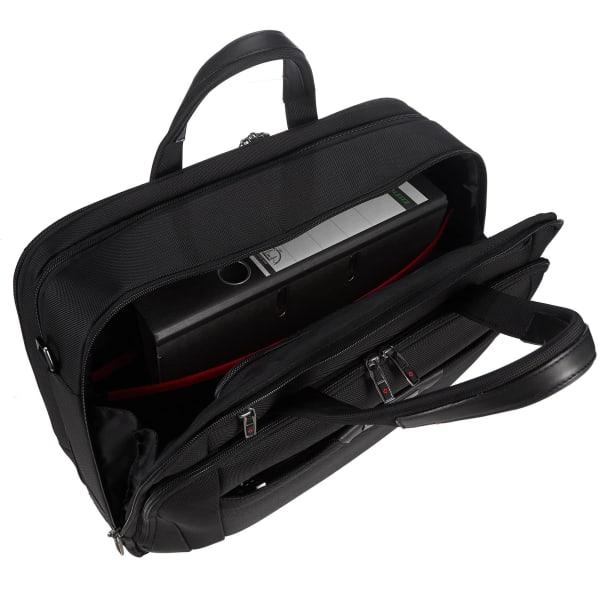 Samsonite Pro-DLX 5 Laptop Aktentasche 42 cm Produktbild Bild 5 L
