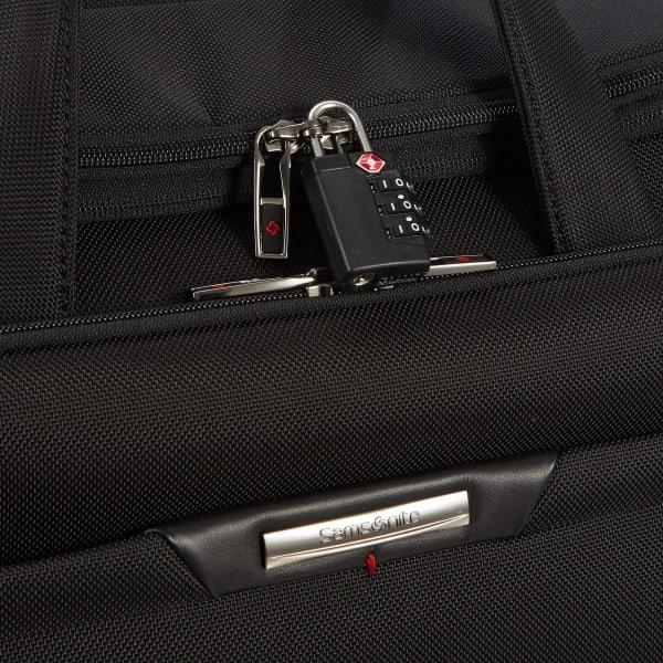 Samsonite Pro-DLX 5 Laptop Aktentasche 42 cm Produktbild Bild 7 L