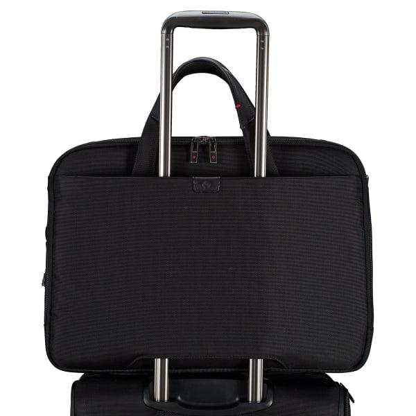 Samsonite Pro-DLX 5 Laptop Aktentasche 42 cm Produktbild Bild 8 L