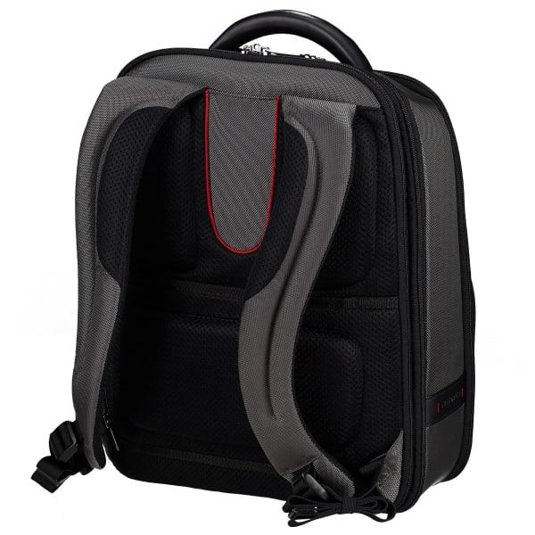 Samsonite Pro-DLX 5 Laptop Rucksack 41 cm Produktbild Bild 2 L