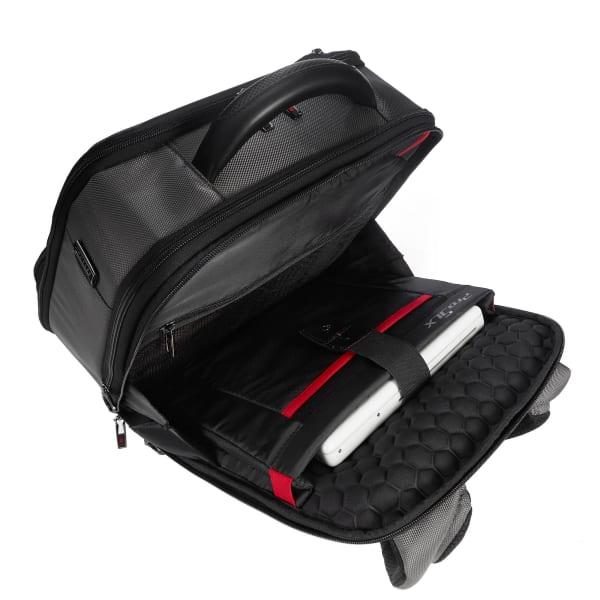Samsonite Pro-DLX 5 Laptop Rucksack 41 cm Produktbild Bild 5 L