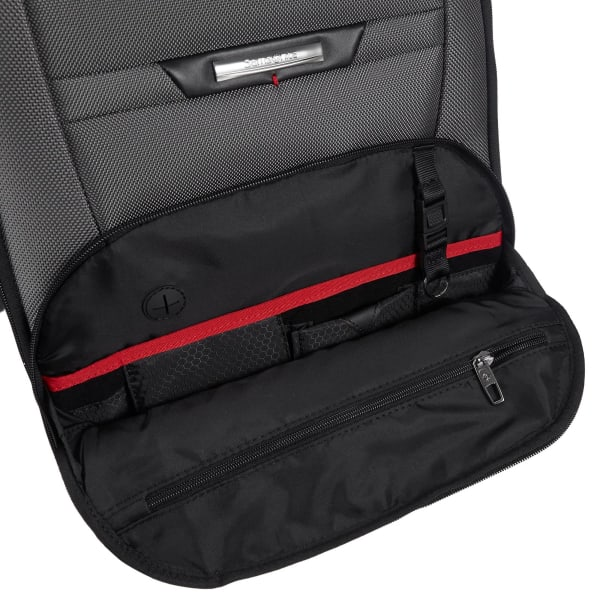 Samsonite Pro-DLX 5 Laptop Rucksack 41 cm Produktbild Bild 6 L
