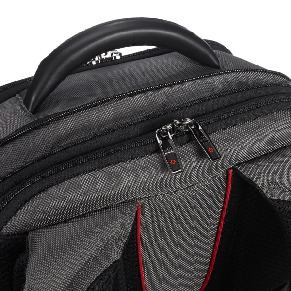 Samsonite Pro-DLX 5 Laptop Rucksack 41 cm Produktbild Bild 7 L