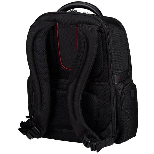 Samsonite Pro-DLX 5 Laptop Rucksack 3V 44 cm Produktbild Bild 2 L