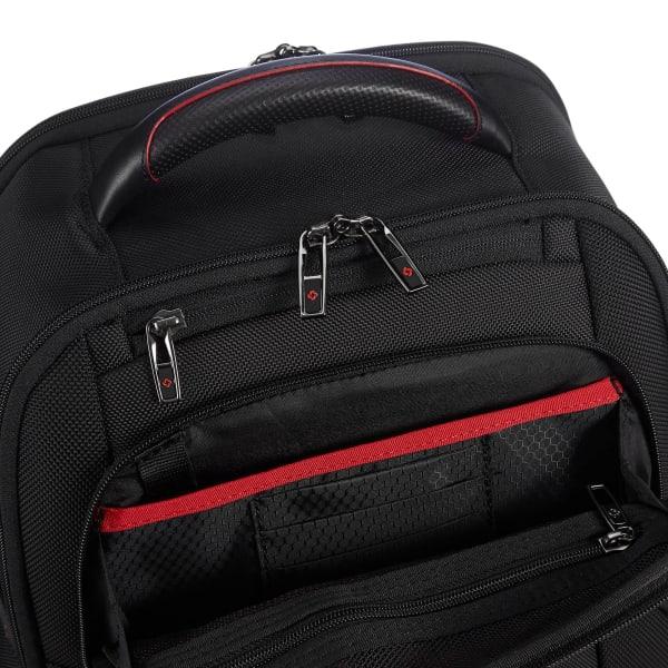 Samsonite Pro-DLX 5 Laptop Rucksack 3V 44 cm Produktbild Bild 6 L