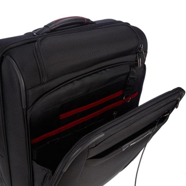 Samsonite Pro-DLX 5 Mobile Office Spinner 4 Rollen 56 cm Produktbild Bild 7 L