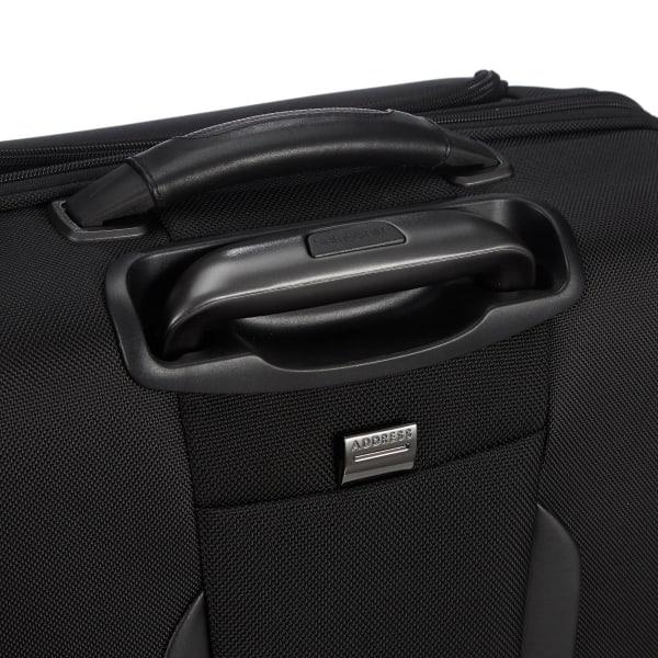 Samsonite Pro-DLX 5 Mobile Office Spinner 4 Rollen 56 cm Produktbild Bild 8 L