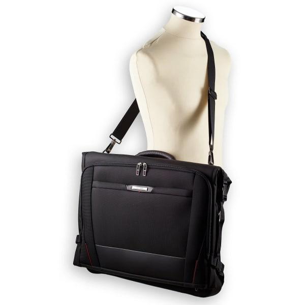 Samsonite Pro-DLX 5 Tri-Fold Kleidersack 55 cm Produktbild Bild 6 L