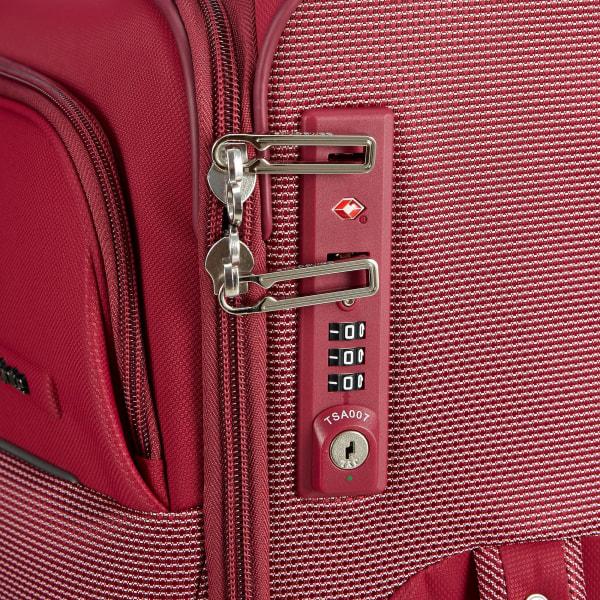 Samsonite B-Lite Icon 2-Rollen-Kabinentrolley 55 cm Produktbild Bild 7 L
