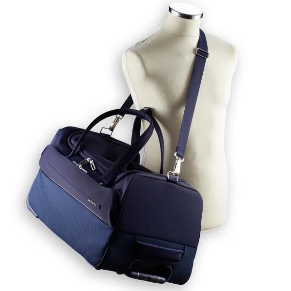Samsonite B-Lite Icon Reisetasche auf Rollen 55 cm Produktbild Bild 5 L