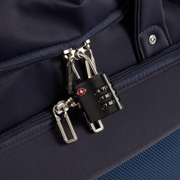 Samsonite B-Lite Icon Reisetasche auf Rollen 55 cm Produktbild Bild 7 L