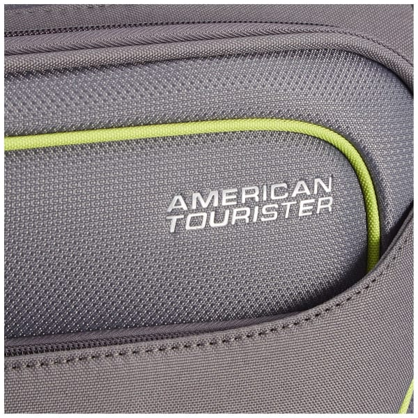 American Tourister Holiday Heat 4-Rollen-Kabinentrolley 55 cm Produktbild Bild 8 L