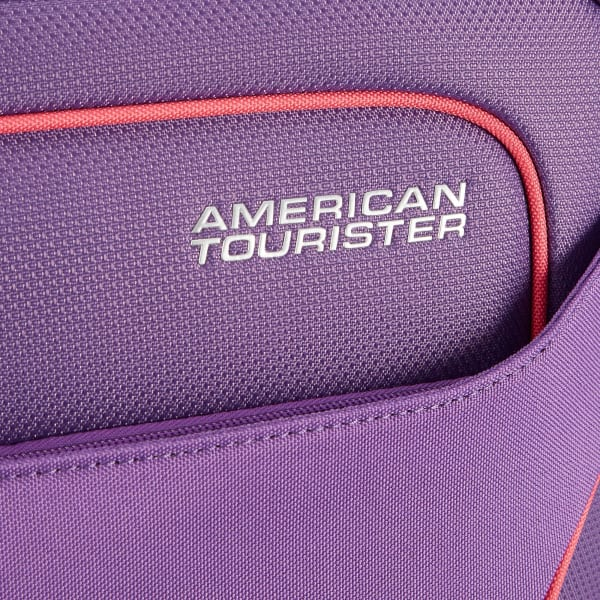 American Tourister Holiday Heat 4-Rollen-Trolley 67 cm Produktbild Bild 8 L
