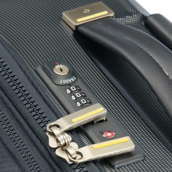 Samsonite Zigo Rollenreisetasche 55 cm Produktbild Bild 5 L