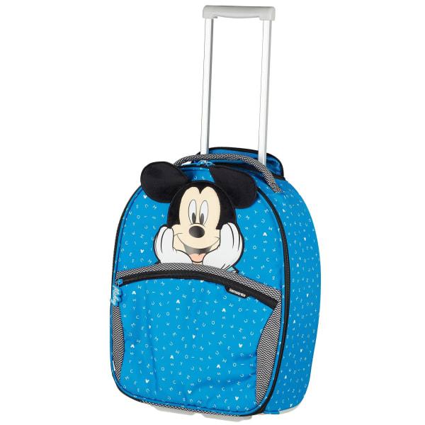 Samsonite Disney Ultimate 2.0 2-Rollen-Kindertrolley 49 cm Produktbild