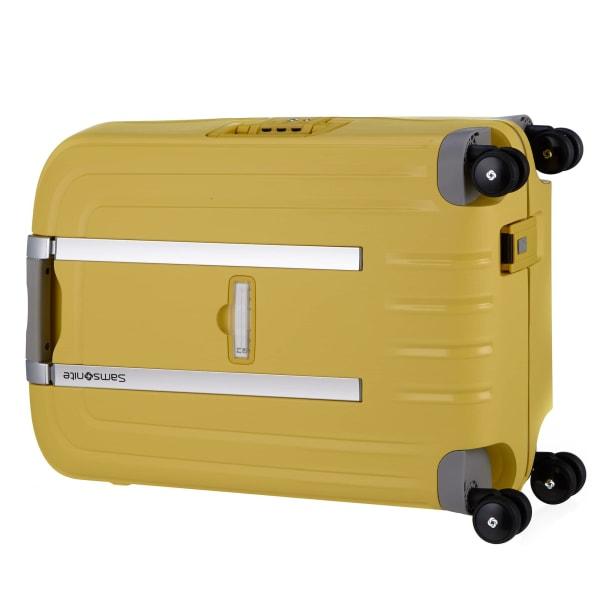 Samsonite S Cure Spinner 4-Rollen-Kabinentrolley 55 cm Produktbild Bild 3 L