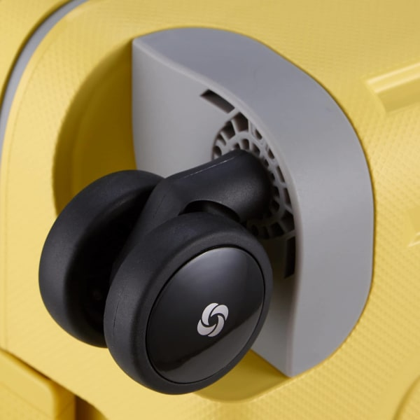 Samsonite S Cure Spinner 4-Rollen-Kabinentrolley 55 cm Produktbild Bild 5 L