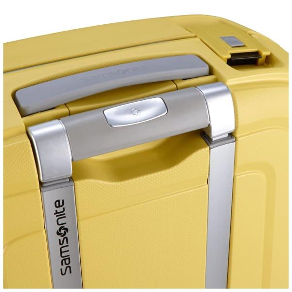 Samsonite S Cure Spinner 4-Rollen-Kabinentrolley 55 cm Produktbild Bild 6 L
